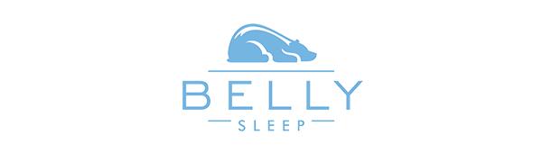 Belly Sleep Logo