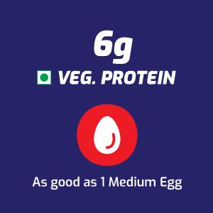 6g Veg Protein