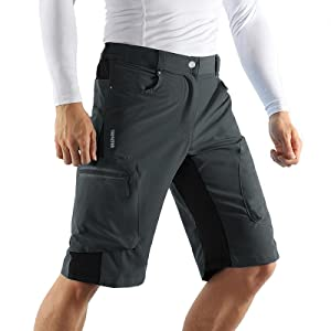 quick dry shorts men