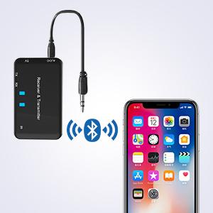 Advanced Bluetooth 5.0