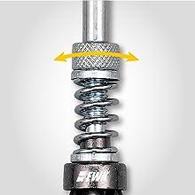 piston honer piston honing tool brake caliper tool motorcycle cylinder hone - EWKtool - EB0210-10