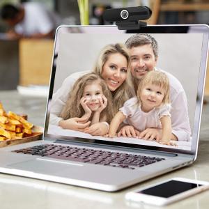 webcam 4k