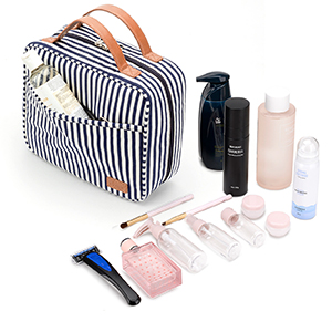 Toiletry Bag for Travel