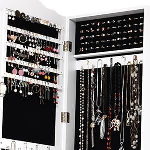 Keep Your Jewelry Organizied