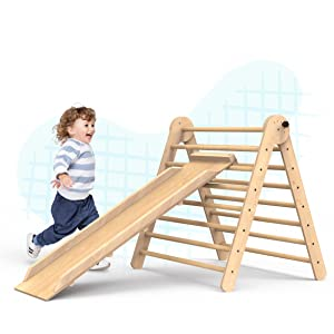 slides toy for kids toddler inside play gym best climbing toys for toddlers toddler jungle gym