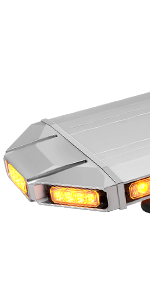 mini led strobe light bar