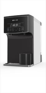 Waterbar RS300 zagora optafel osmose-installatie omgekeerde osmose waterfilter filterinstallatie voorbereiden.