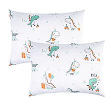 toddler pillowcase dinosaurs