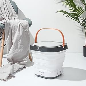 potable mini washing machine