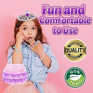 Princess Dress Up shoes Toddler