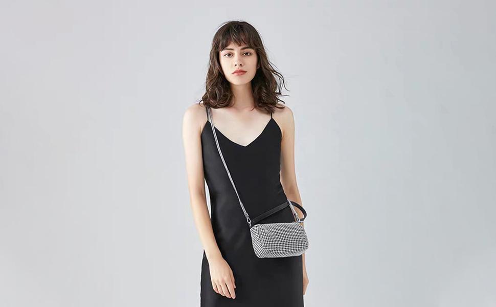 Rhinestone purses