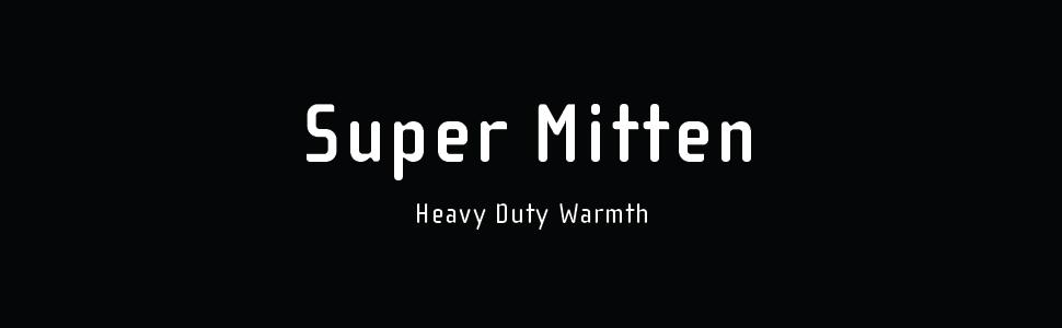 Super Mitten