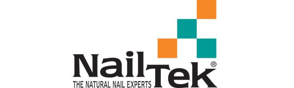 nail tek logo