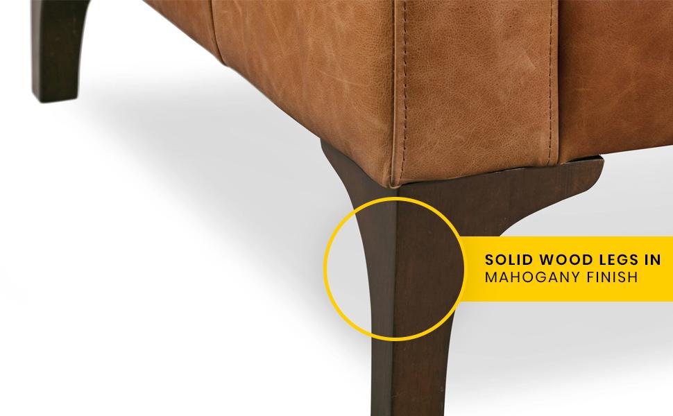 sorrento sofa features