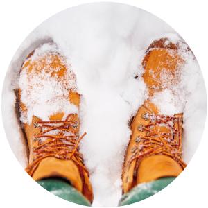 Protección y cuidado de calzados