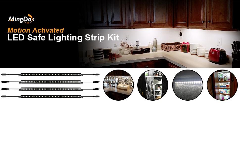 lighting bar