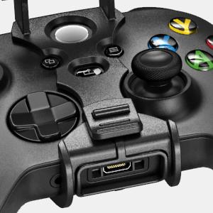 xbox series x controller clip