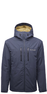 Rosewell Jacket