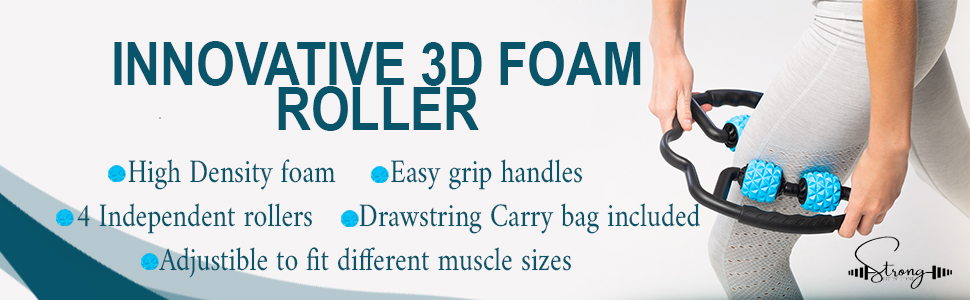 fit roller pro muscle