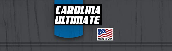 carolina ultimate banner