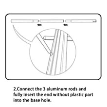 Portable Pull-Out Banner