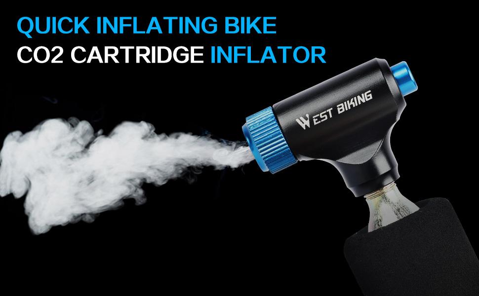co2 inflator