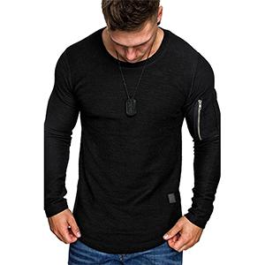 mens fashion sweatshirt