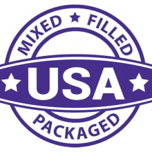 USA packaged