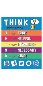 school poster, classroom poster, educational poster, inspirational poster, laminated poster