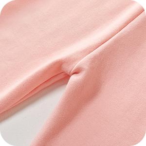 Las costuras de interbloqueo son resistentes y suave, para limitar las rozaduras.