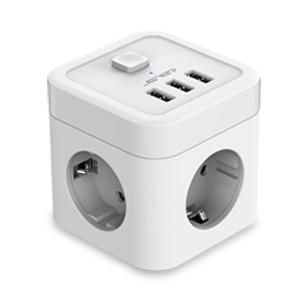 Cube Regleta USB