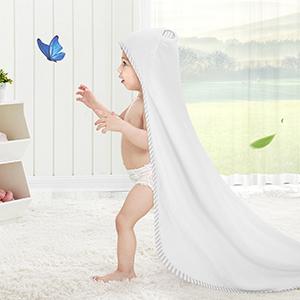 Toallas de Baño para Bebe