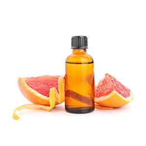 Citrus Paradisi Seed Oil, Grapefruit Seed Oil, Protects from free radictals, anti-aging