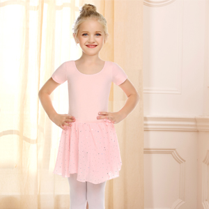 Cute and Sweet Ballet Pink