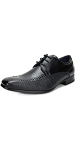 Men's Formal Oxford Dress Shoes