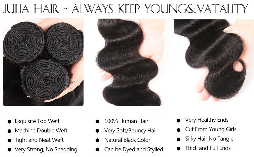 malaysian body wave hair