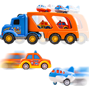 Push and Go Toy