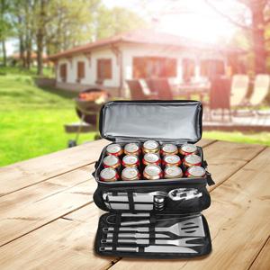 grill accessories