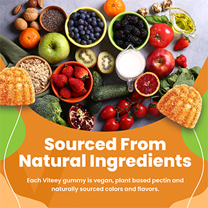 Sourced From Natural Ingredients