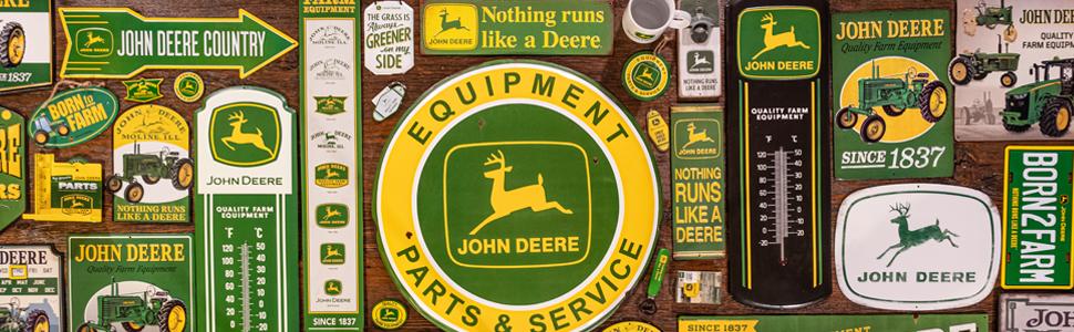 john deere tractor farm