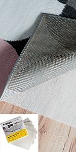 tapiso tapis de passage mpderne