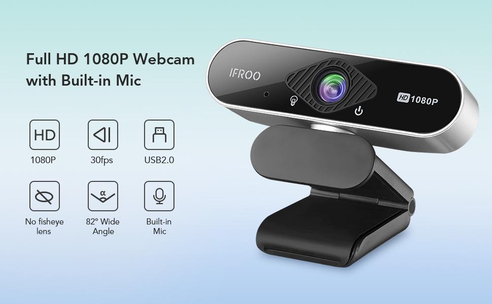 main webcam