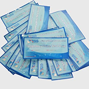 bulk pregnancy test hcg strip early detection clinical guard digital first response strips prueba