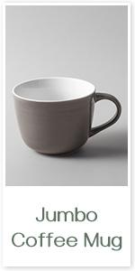 coffee mug set of 6, mug sets, Jumbo coffee mug