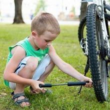 kids bike pump mini bike pump portable air pump bike tire inflator