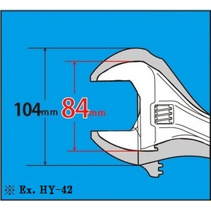 top adjustable wrench