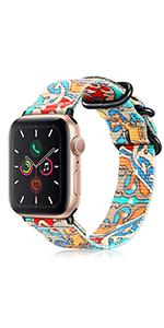 Apple Watch 40mm 38mm Nylon Band