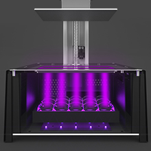 New Matrix Parallel Light Source