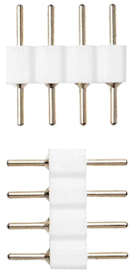 4-Pin to 4-Pin Connector