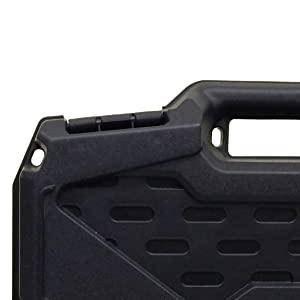 padlock locking waterproof security case for v r headphones